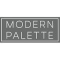 Modern Palette USA Logo