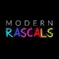 modern rascals Logo