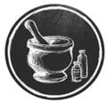 Modern Skyn Alchemy Logo