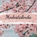 MODESTALINDA Logo