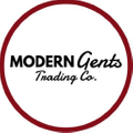 Modern Gents Trading Co. Logo