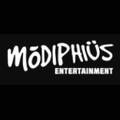 Modiphius Logo