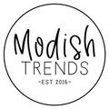 ModishTrendsShop Logo