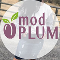 Mod Plum USA Logo
