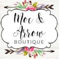 Moe & Arrow Boutique USA Logo