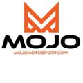 MojoMotoSport.com Logo