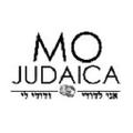 MO Judaica Logo