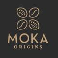 Moka Origins Logo
