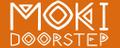 Moki Doorstep Logo