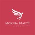 Moksha Beauty logo