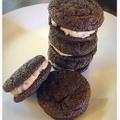 Mollie B's Cookies -- Handcrafted in Los Angeles, CA Logo