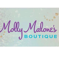 Molly Malone's Boutique Logo