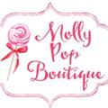 Molly Pop Boutique Logo