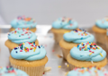 Molly's Cupcakes West Loop Logo