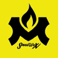MSPEEDWAX | Molten Speed Wax Logo