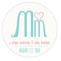 Mom & Me Boutique logo