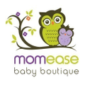 Momease Baby Boutique Logo