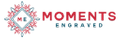Moments Engraved Logo