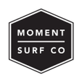 Moment Surf Logo