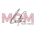 Mom Life Must Haves Logo