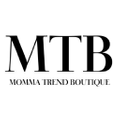 Momma Trend Boutique Logo