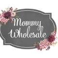 Mommy Wholesale Logo