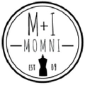 momniboutique.com logo