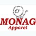 MONAG Logo