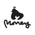 Money Clothing Logo