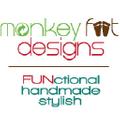 Monkey Foot Designs Logo