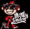 MONKY LONDON Logo