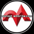 Monod Sports Logo