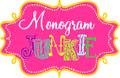 MonogramJunkie Logo