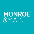 Monroe And Main Logo