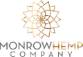 Monrow Hemp Company USA Logo
