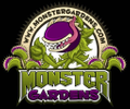 Monster Gardens Logo