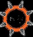 Monster K9 Logo