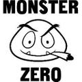 Monster Zero Logo