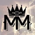 Montana Mint logo