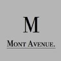 Mont Avenue. Logo
