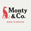 Monty & Co Logo