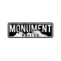 Monument Grills Logo