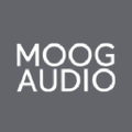 Moog Audio Logo