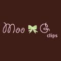 Moo G Clips Logo