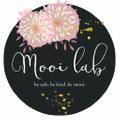 mooi lab Logo
