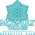 MoonLily Wellness Logo