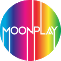 Moonplay Cosmetics logo