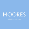 Moores Coleraine Logo