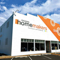Moores Homemakers logo