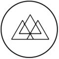 MOOSE IN THE MOON Logo